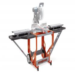 PM-8000 Portacube Miter Saw Work Station