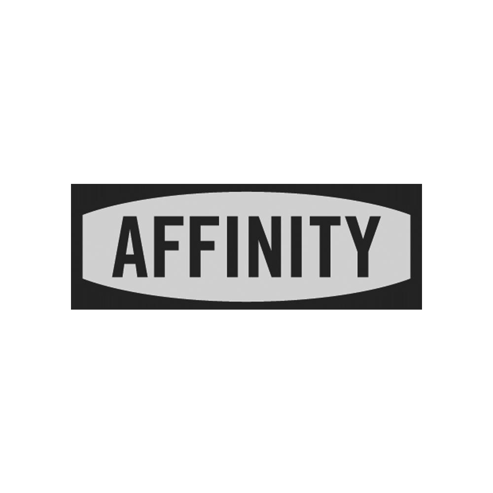 Affinity Tool Works Catalog