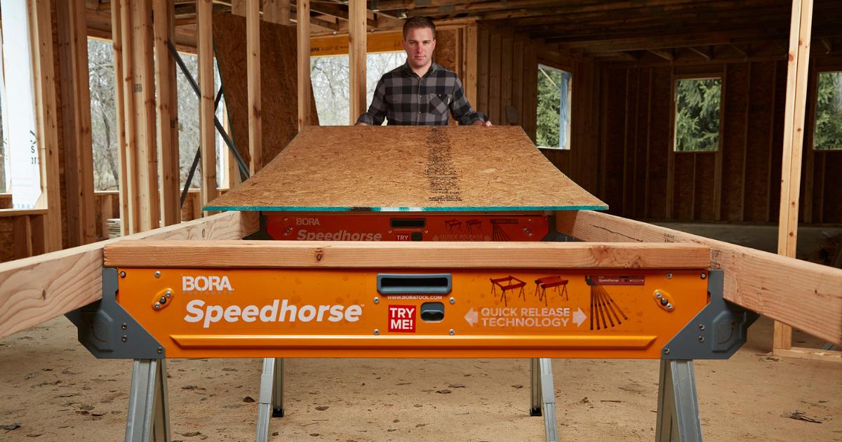 bora-speedhorse-30x-faster-deployment