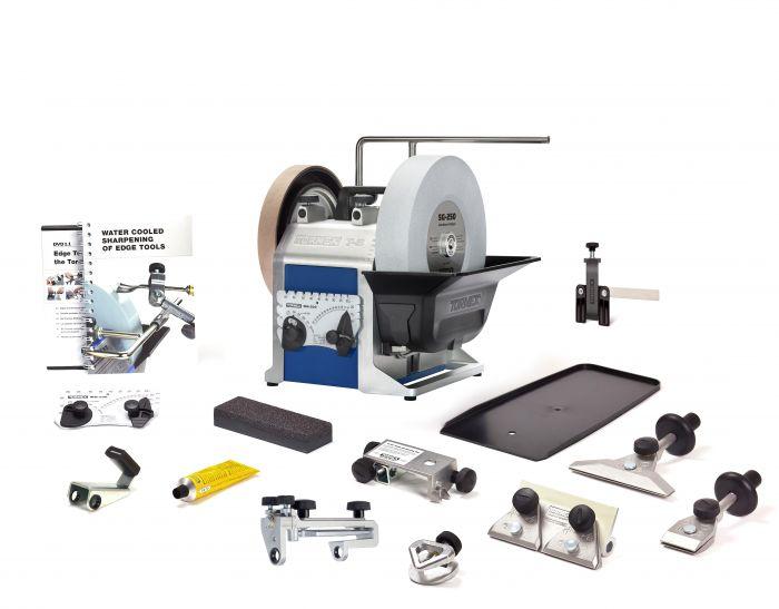 Tormek Sharpening System Hand Tool Bundle