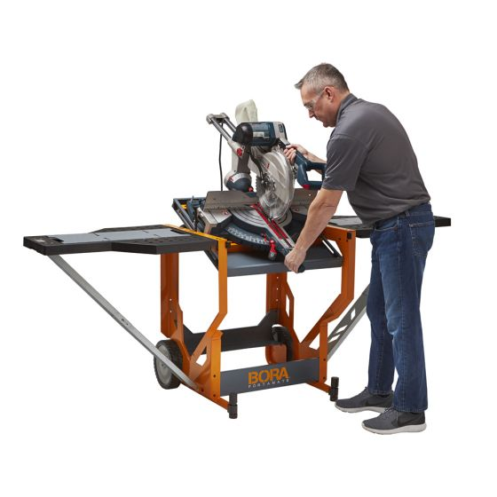 Portamation Portable Miter Saw